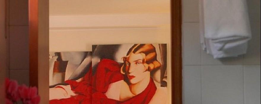 Baño MAster Suite Fuente Casa Deco Hotel Fan Page Facebook 1
