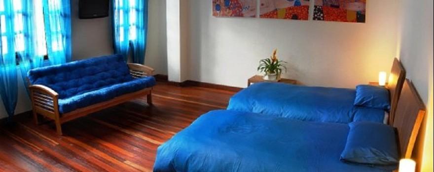 Blue Room Fuente Casa Deco Hotel Fan Page Facebook 1