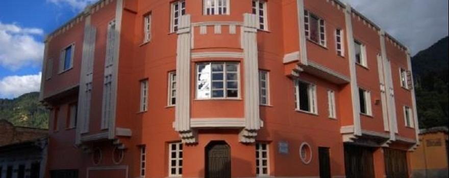 Fachada Fuente Casa Deco Hotel Fan Page Facebook 1